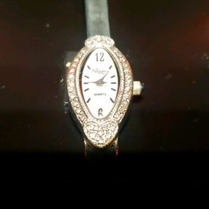 Affinity Diamonds Ladies Working Watch Sterling